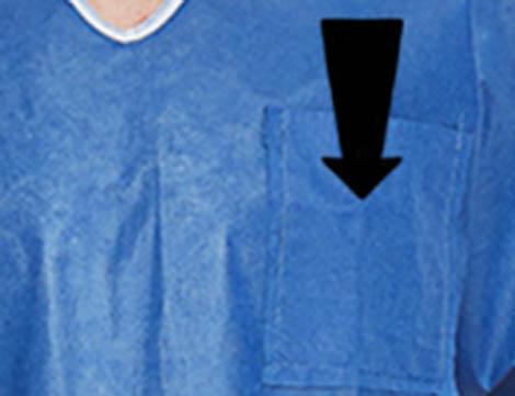 Scrub suit5